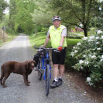 I Bike: Tom Radley
