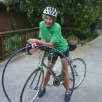 I Bike: Suzanne Skinner