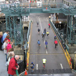 Ferries won't seek to change procedures for bicyclists