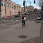 Gravity, Bike Lanes and the Limits of Vehicular Cycling