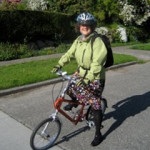 Tips for Newbie Women Bike Commuters
