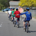 Poll: Washingtonians Want Safe and Healthy Routes to Schools