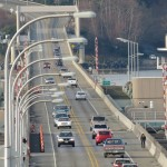 January Construction Update: Hood Canal Bridge Bicycle Safety Improvements