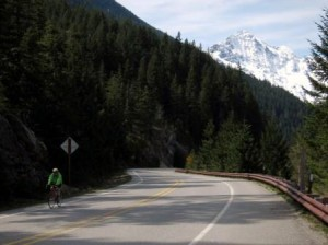 North Cascades Hwy