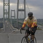 Ride Around Puget Sound to support bicycling