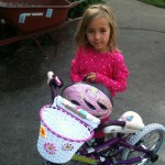A Kirkland Mom's Story: Why We MUST Invest in Safer Streets for Stella