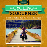 Washington State Bike Tour Book to Launch with Kickstarter, Benefit Tour