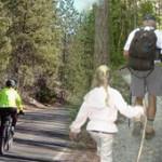 Spokane County Trails Plan: Your Input Needed