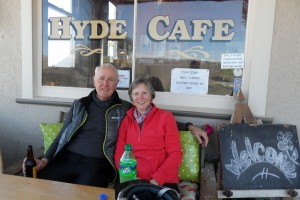 19 K&K at Hyde Cafe
