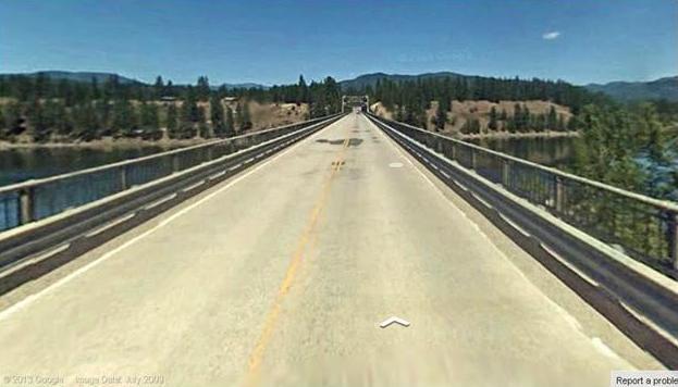 SR-25 Bridge