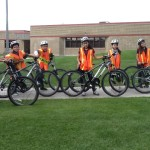 Bring Bike Safety Education to Your School District!