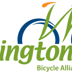 When Our Work Succeeds, Washington Bikes. And That's Our New Name!