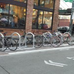 Delivering More Bike Parking for Seattle