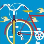 (Some of) The Best Writing About Riding: Books on Bicycling to Put on Your Wish List