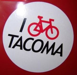I Bike Tacoma - small