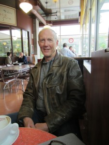 Dennis Madsen, April 24, 2104, reflecting on his two decade association with WA Bikes