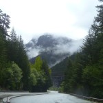 North Cascades Highway/USBR10 Opens Friday, April 3