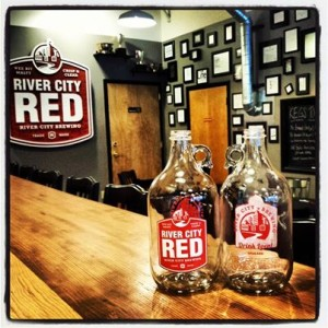 River City Red