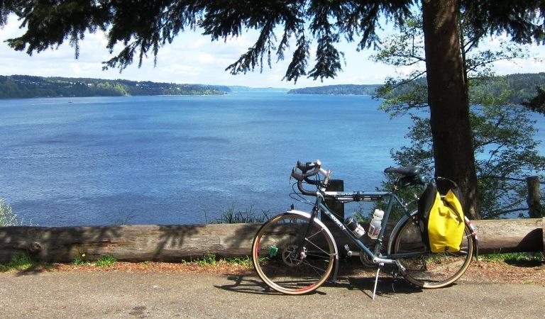 Tacoma File Mile Drive Dalco Passage