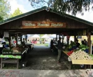 vashon market