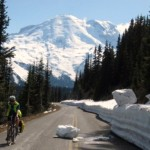 Car-Free Mount Rainier: Now's the Time!