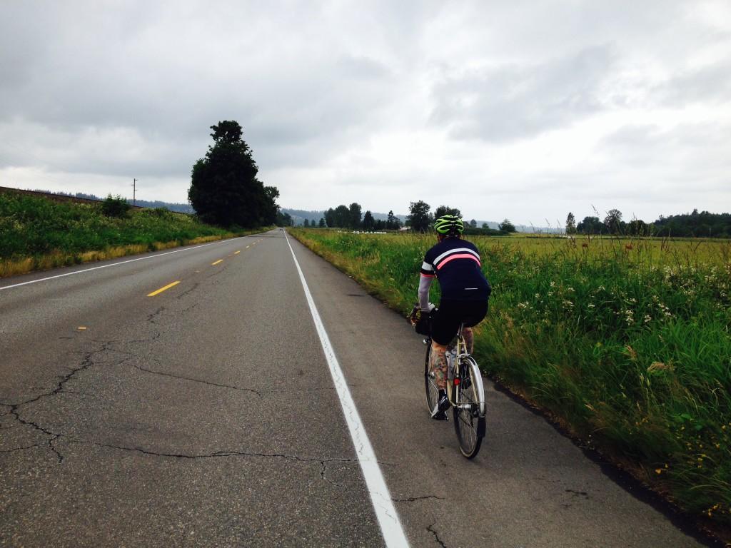 Snohomish County Bikes