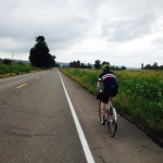 Snohomish County Bikes: Country Riding on the Everett-Lake Roesiger Loop