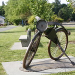 Snohomish County Bikes: Snohomish to Arlington on the Centennial Trail