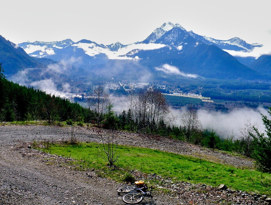 Darrington Gravel Grinding