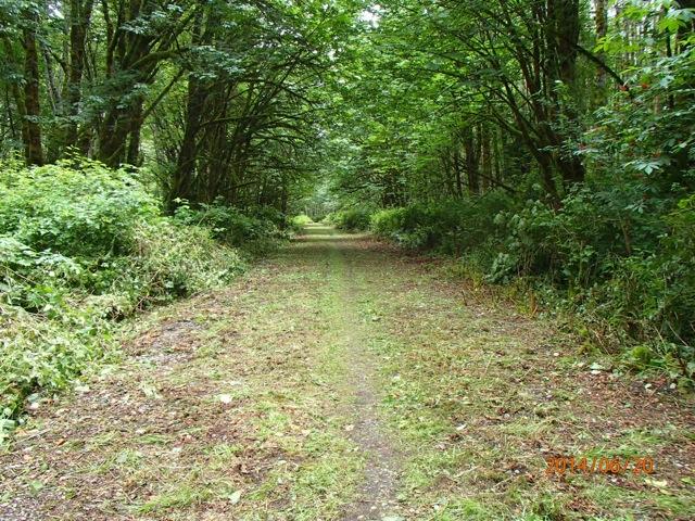 Whitehorse Trail