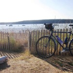 Create Adventure: Lopez Island Bike Camping