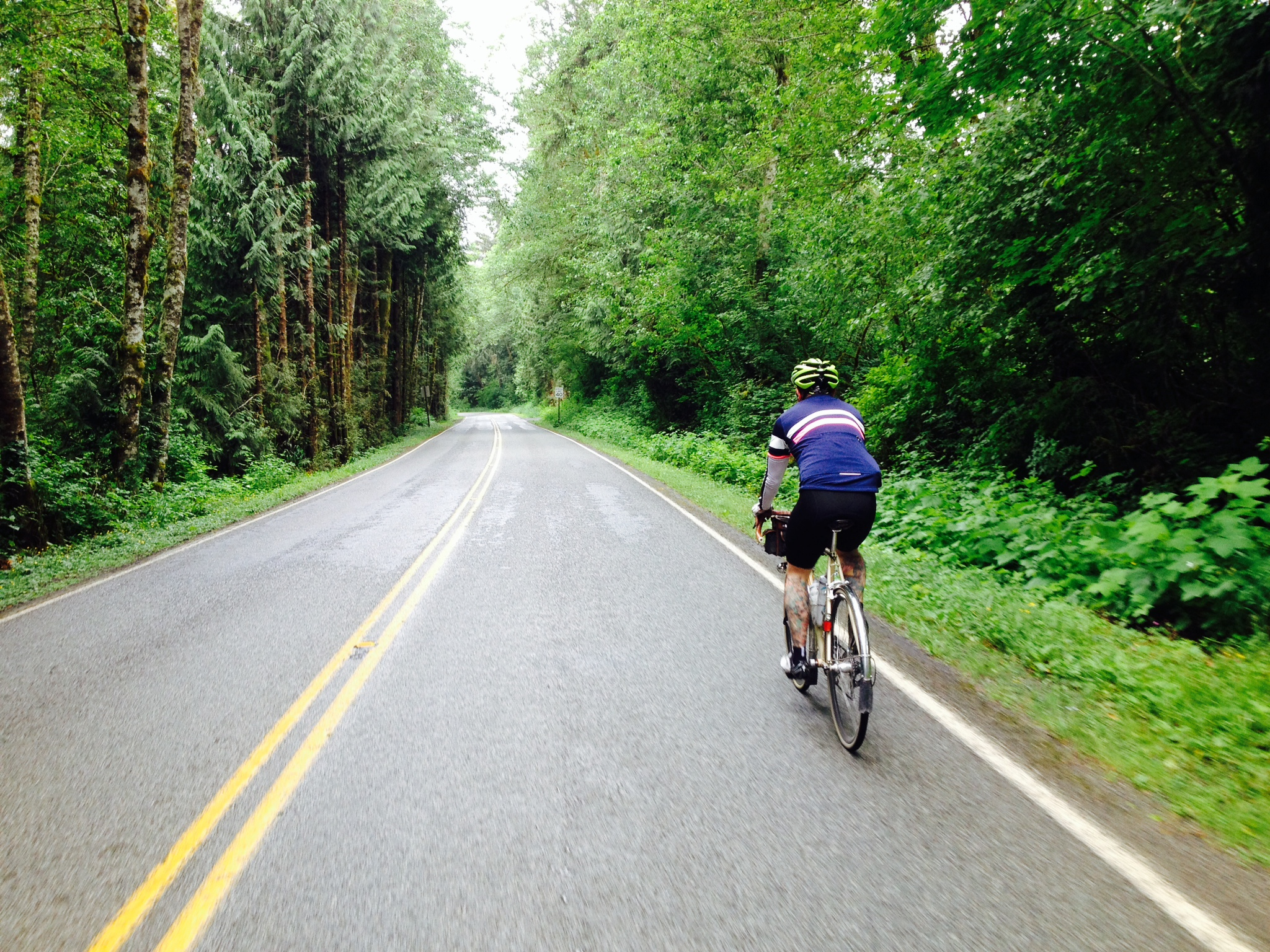 Snohomish County Bikes: Everett's Easy Road RideWashington ...