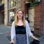 Meet Zoe Kasperzyk