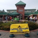 Capital Bicycling Club's Two County Double Metric ride has highest attendance in four years