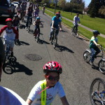 Bringing Kidical Mass to Tacoma