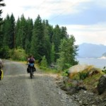 Create Adventure: Bikepacking the John Wayne Trail