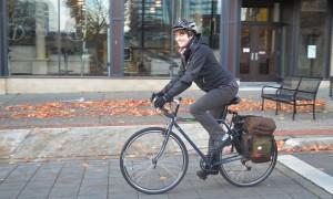 DTOG - Fall Bike to Work Week