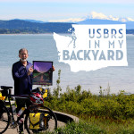USBR 10: Inaugural Bike Tour