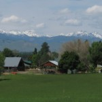 Bike It: USBR 10 – Methow Valley