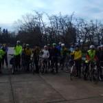 Legislative Bike Ride: That's How We Roll