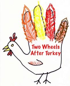 Justine's Turkey