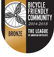 Greater Wenatchee earns a bronze level as a Bicycle Friendly Community