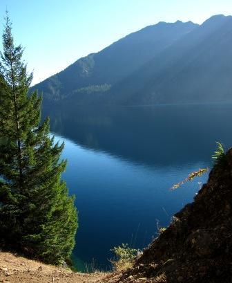 ODT - lake view