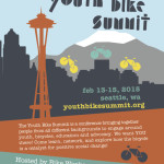 Youth Bike Summit Program is Out