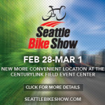 This Weekend: Seattle Bike Show