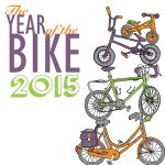 """Year of the Bike"" Starts Rolling in Tacoma"