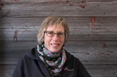 Martha Roskowski, Vice President for Local Innovation, People for Bikes