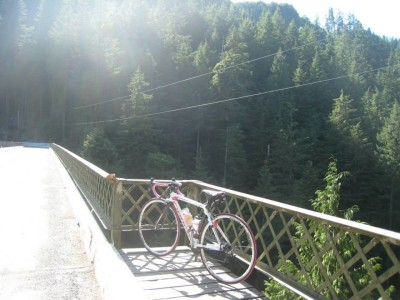Riding to Mount Rainier National Park from Auburn_Jessica Lowery pic