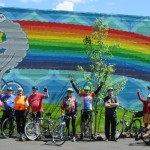 Make Your Pedaling Count! May Bike Rides Supporting Bike Advocacy