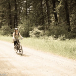 Twisp River Road Bike Ride: A Day Trip in the Methow Valley